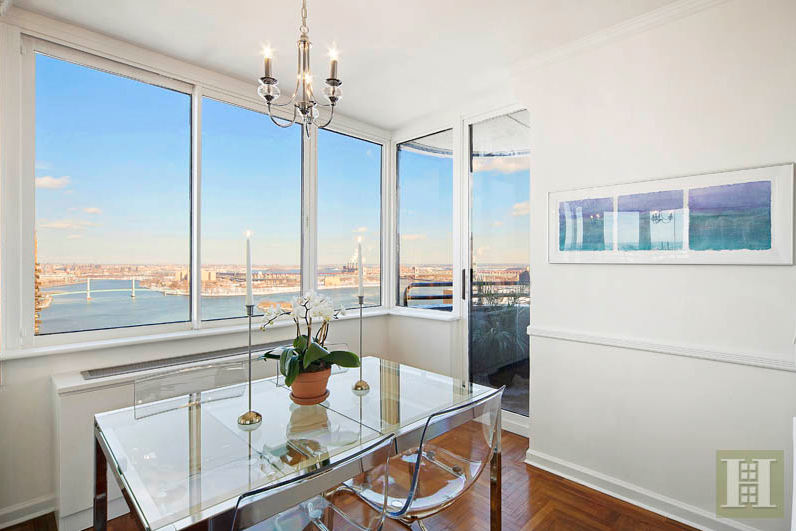 455 East 86th Street, Apt 31B, New York, Dining Room