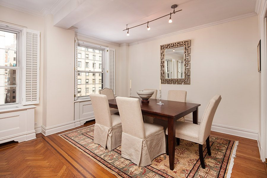891 Park Avenue, 10th Floor, New York, Dining Room