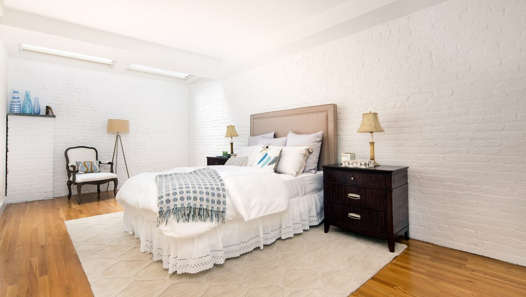273 Water Street, Apt. 2., Bedroom, New York, New York