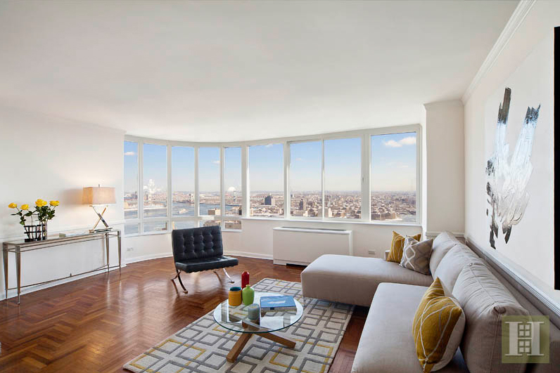 455 East 86th Street, Apt 31B, New York, Living Room