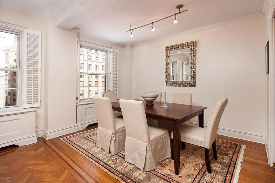 891 Park Avenue, 10th Floor, New York, Dining Room