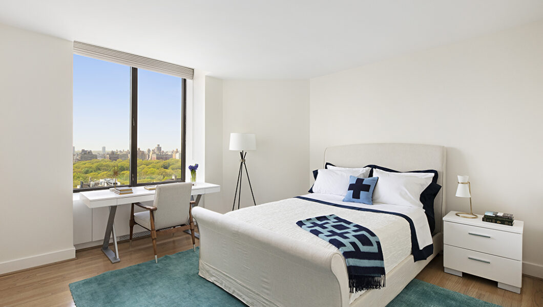 45 East 80th Street, Apt. 26, New York, Bedroom. SOLD FOR OVER ASK IN 1 WEEK!